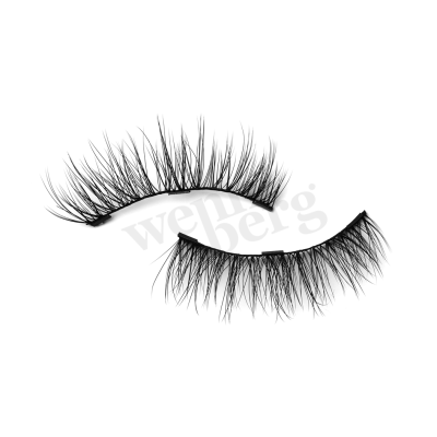 Wennberg Magnetic Lashes - Natural 2.8
